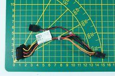 Dell Cable Adaptateur 0F026G F026G SATA vers Mini-SATA Floppy 4-Pin HDD Splitter