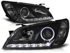 LEXUS IS200 IS300 2001 2002 2003 2004 2005 LPLE02 PHARES LED BLACK