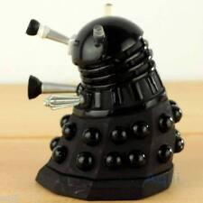 Doctor Who Figure Black Small Dalek Supreme Dalek Time Squad New