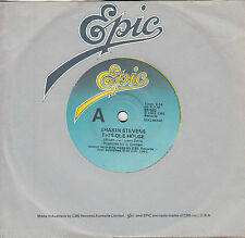 SHAKIN' STEVENS This Ole House / Let Me Show You How 45