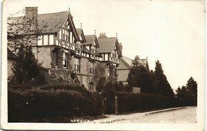 Kingswood near Lapworth. Warwick Road in Imperial Series.