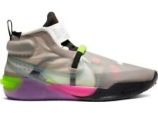 Nike Kobe AD NXT FF FastFit Queen Grey Men Shoes CD0458-002 Size 9 Authentic