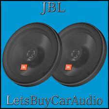"""JBL STAGE 602E 6.5"""" 16.5cm 2-WAY 135W COAXIAL CAR DOOR SHELF SPEAKERS"""