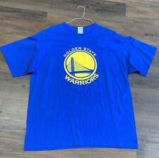 🔥 RARE 🔥 FIRE VINTAGE NBA GOLDEN STATE WARRIORS SOLAR POWER SGA Tshirt Size XL
