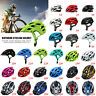 Mountain Bike Road Safety Helmet Unisex Mens Womens Adult Sports Cycling Bicycle