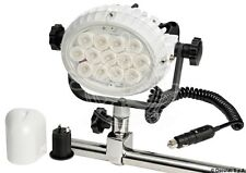 Osculati Night Eye High-beam LED Light with Connection for Pulpit 13W 12/24V