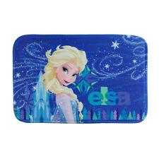 Tappetino Elsa Frozen Disney stampato 40x60 cm S181