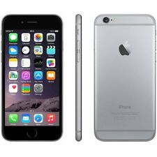 Apple iPhone 6 32GB (Straight Talk) Space Gray Excellent IOS Iphone Blacklisted