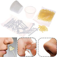 Nose Hair Removal Wax Kit Nose Hair Removal Cosmetic Nose Hair Trimmer T xhCKSC
