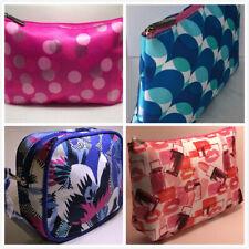 4 pcs Cosmetic Bags
