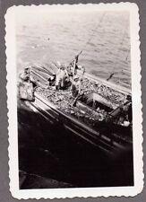 VINTAGE 1940-50S ASTORIA OREGON FISHING BOAT VALHALLA II BOTTOM DRAGGER PHOTO
