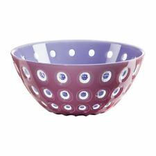 Guzzini 25cm Le Murrine Bowl Mauve/White/Lilac