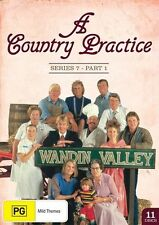 A Country Practice : Series 7 : Part 1 : Eps 445-488 (DVD, 2011, 11-Disc Set)