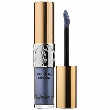 YSL FULL METAL SHADOW N° 10 WET BLUE OMBRETTO BY YVES SAINT LAURENT
