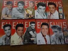 Original Elvis Memorabilia Photos