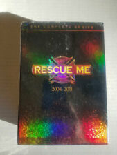 Rescue Me: The Complete Series [DVD, 2012] 26-Disc Set