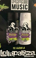 AXE / LYNX Deo Freestyle Limited Edition !