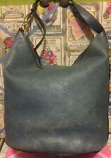 A Very Cool Stylish Kate Spade Soft Blue Leather Shoulder Handbag