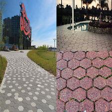 Moldes Piedra de pavimentación Pavimento hormigón camino decoracion para jardin