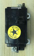 SQUARE D QOM 2 pole 100 amp 120/240v 22k QOM100VH Circuit Breaker