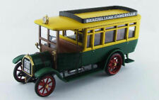 Fiat 18bl autobus bracigliano-camarelle 1916 1:43 scala rio