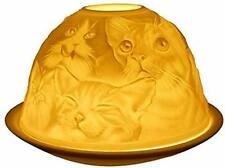 Cats Tealight Candle Holder from Light-glow