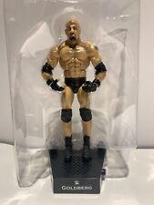 NEW WWE Mattel Elite Goldberg Entrance Greats Wrestling Figure Flashback WCW WWF