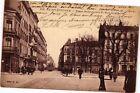 CPA Saint-Étienne - Place Badouiliére et Rue Gambetta (226055)