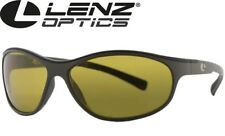 Lenz Optics Coosa Discover Sunglasses Army - Angelbrille, Polarisationsbrille