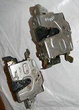 **BMW E34 518i 520i 525i 530i 535i M5 Door Lock Latch Rear Right and Left