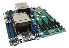 Supermicro X10DRi Sockel 2011-v3 Serverboard inkl. 2x CPU-Kühler