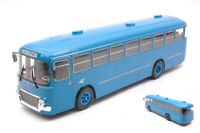 Model Car Bus Scale 1:43 Fiat 3063 Cansa Decker diecast modellcar