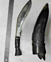 Vintage/Antique Knife Dagger with Cover
