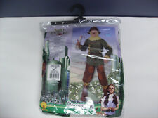 THE WIZARD OF OZ SCARECROW CHILD HALLOWEEN COSTUME LARGE