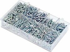 MINI BOX SELF TAPPING SCREWS-POZI PAN HEAD SIZES 4-10 A04070