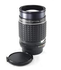 PENTAX Takumar 135mm F2.5 Lens For Film/ Digtal K PK Mount