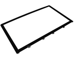 """NEW 922-9833, 810-3557 Genuine Apple Front Glass Cover for iMac 27"""" 2011 A1312"""