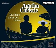 Hörbücher und Hörspiele auf Deutsch Agatha-Christie für Erwachsene