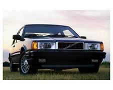 1987 Volvo 780 Bertone Coupe Automobile Photo Poster zc4248-HFW4H3