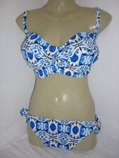 Fantasie 'Aveiro' bikini set 38F/XL BNWT Freya