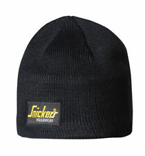 Polyester Solid Beanie Hats for Men