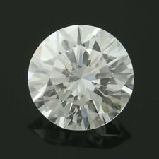 1.28ct Round Brilliant Cut Diamond GIA Graded Excellent Cut Loose Solitaire