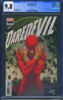 Daredevil 1 (Marvel) CGC 9.8 White Pages 1st appearance of Detective Cole North