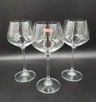 Nachtmann VINOVA 3 Chardonnay Wine Glasses NEW