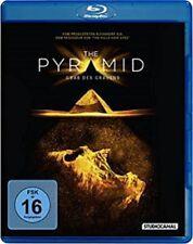 The Pyramid - Grab des Grauens Blu-ray - NEU OVP