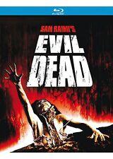 """Blu Ray  """"Evil Dead"""" - Sam Raimi's - NEUF SOUS BLISTER"""