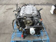 2005 2007 Honda Odyssey 3.5L V6 Engine and Automatic Transmission BGRA J35A6 62K