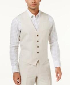 MSRP $60 Inc International Concepts Men's Nevin Vest Size XXL