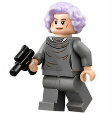 LEGO Star Wars Minifigure - Vice Admiral Holdo - NEW from set 75188