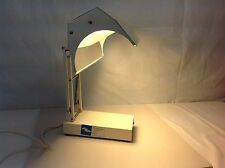 Vintage Light Therapy Products Adjustable Table/Desk Lamp